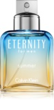 Calvin Klein Eternity for Men Summer (2017) Eau de Toilette para homens 100 ml