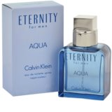Calvin Klein Eternity Aqua for Men Eau de Toilette für Herren 100 ml