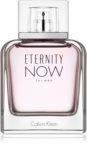 Calvin Klein Eternity Now Eau de Toilette para homens 100 ml