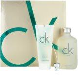 Calvin Klein CK One ajándékszett II.