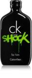 Calvin Klein CK One Shock for Him Eau de Toilette para homens 100 ml