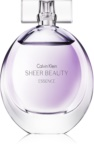 Calvin Klein Sheer Beauty Essence Eau de Toilette para mulheres 100 ml