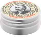 Captain Fawcett Expedition Strength cera para bigode