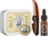 Captain Fawcett Ricki Hall´s Kosmetik-Set  I.