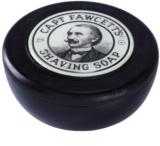 Captain Fawcett Shaving sabonete de brabear