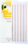 Caption Tuscan Lemon Fragranced Sticks 6 pc for Interiors