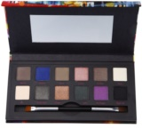 Cargo Shanghai Nights Eye Shadow Palette