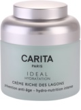 Carita Ideal Hydratation crema hidratanta ten uscat