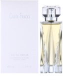 Carla Fracci Carla Fracci woda perfumowana dla kobiet 50 ml