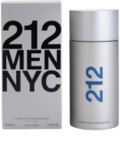 Carolina Herrera 212 NYC Men Eau de Toilette für Herren 200 ml