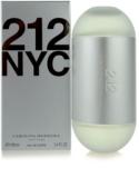 Carolina Herrera 212 NYC туалетна вода для жінок 100 мл