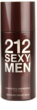 Carolina Herrera 212 Sexy Men desodorante en spray para hombre 150 ml
