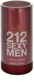 Carolina Herrera 212 Sexy Men deo-stik za moške 75 ml