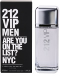 Carolina Herrera 212 VIP Men eau de toilette férfiaknak 200 ml