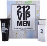 Carolina Herrera 212 VIP Men coffret II.