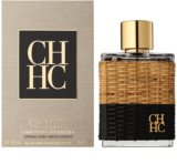 Carolina Herrera CH Men Central Park Eau de Toilette para homens 100 ml