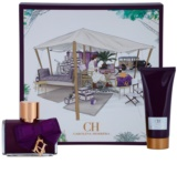 Carolina Herrera CH Sublime coffret I.