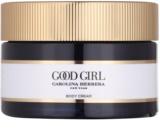 Carolina Herrera Good Girl крем для тіла для жінок 200 мл