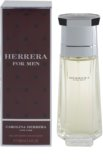 Carolina Herrera Herrera For Men toaletna voda za moške 100 ml