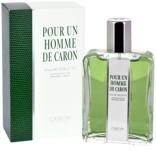 Caron Pour Un Homme woda toaletowa dla mężczyzn 125 ml