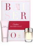 Cartier Baiser Volé set cadou XIV.