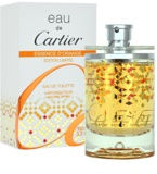 Cartier Eau de Cartier Essence d´Orange Limited Edition 2011 Eau de Toilette unissexo 100 ml