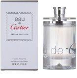 Cartier Eau de Cartier тоалетна вода унисекс 100 мл.