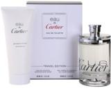 Cartier Eau de Cartier lote de regalo I.
