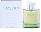 Carven Vétiver woda toaletowa dla mężczyzn 1 ml próbka