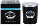 Castelbel Portus Cale Black Edition Duftkerze  228 g