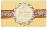 Castelbel Gourmet Collection Créme Brulée portugál luxus szappan