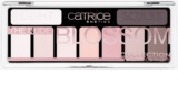 Catrice The Nude Blossom Collection paleta očních stínů