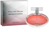 Celine Dion Sensational Eau de Toilette für Damen 50 ml