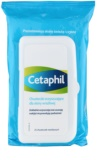 Cetaphil Cleansers Cleansing Napkins For Sensitive Skin