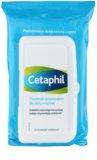 Cetaphil Cleansers čistilni robčki za občutljivo kožo