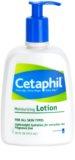 Cetaphil Moisturizers leche corporal hidratante para todo tipo de pieles