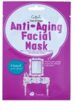 Cettua Clean & Simple Cloth Facial Mask With Anti-Wrinkle Effect