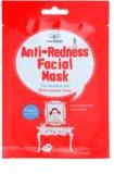 Cettua Clean & Simple Cloth Facial Mask For Sensitive Skin Prone To Redness