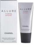 Chanel Allure Homme Sport balsam po goleniu dla mężczyzn 100 ml