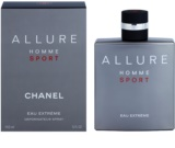Chanel Allure Homme Sport Eau Extreme Eau de Parfum for Men 150 ml