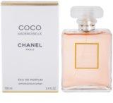 Chanel Coco Mademoiselle parfémovaná voda pre ženy 100 ml