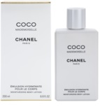 Chanel Coco Mademoiselle leche corporal para mujer 200 ml