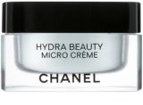 Chanel Hydra Beauty crema hidratante con microperlas