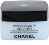 Chanel Hydra Beauty gel-crema hidratante para el rostro