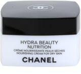 Chanel Hydra Beauty nährende Crem für sehr trockene Haut