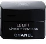Chanel Le Lift liftingová starostlivosť pre okolie pier