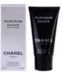 Chanel Egoiste Platinum Shower Gel for Men 150 ml