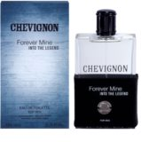Chevignon Forever Mine Into The Legend Eau de Toilette para homens 100 ml