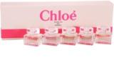 Chloé Parfum de Roses lote de regalo I.  Chloé + Chloé Parfum de Roses + L'Eau de Chloé