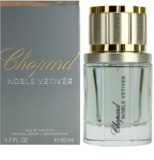 Chopard Noble Vetiver Eau de Toilette für Herren 50 ml